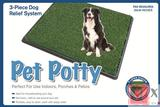Pet potty